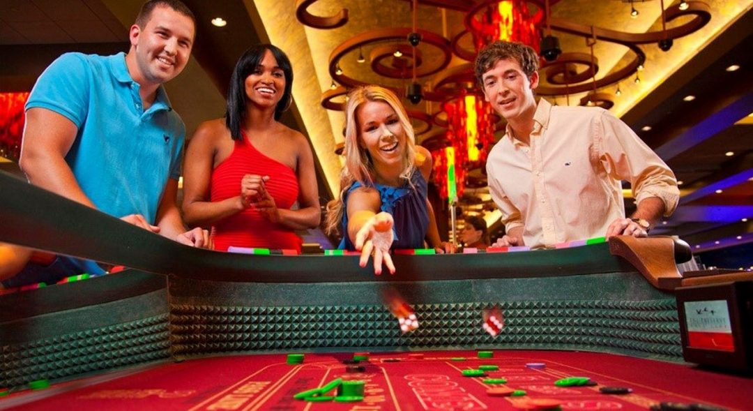horseshoe casino online games